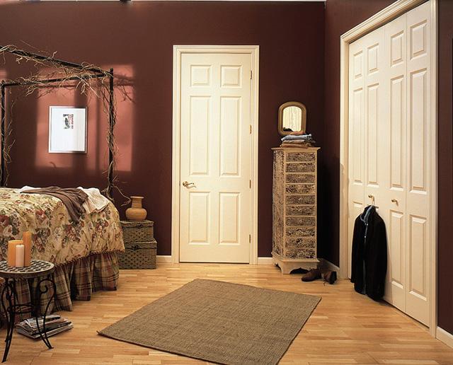Doors anderson moulding windows and doors for Anderson interior doors