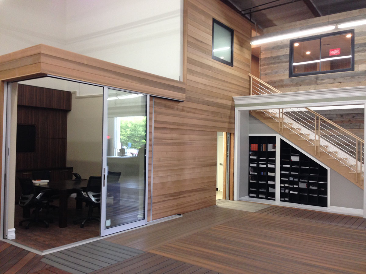 Showroom Scheduling Anderson Moulding Windows And Doors