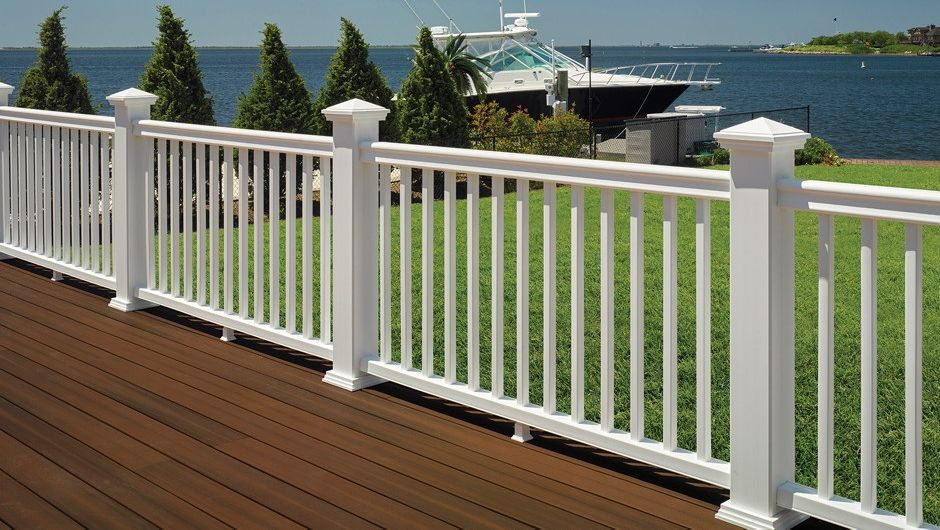 Fiberon Decking Spotlight Anderson Moulding Windows And