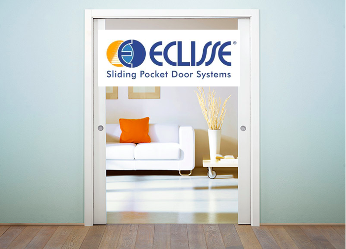 View Larger Image & Eclisse Spotlight: How did they re-invent the pocket door ...