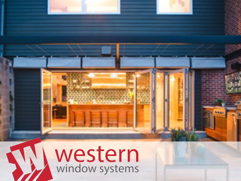 Western Window Systems Spotlight Anderson Moulding